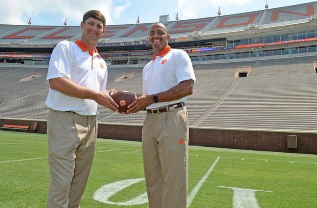 Coaching Resource: Lessons from Tony Elliott and Jeff ...