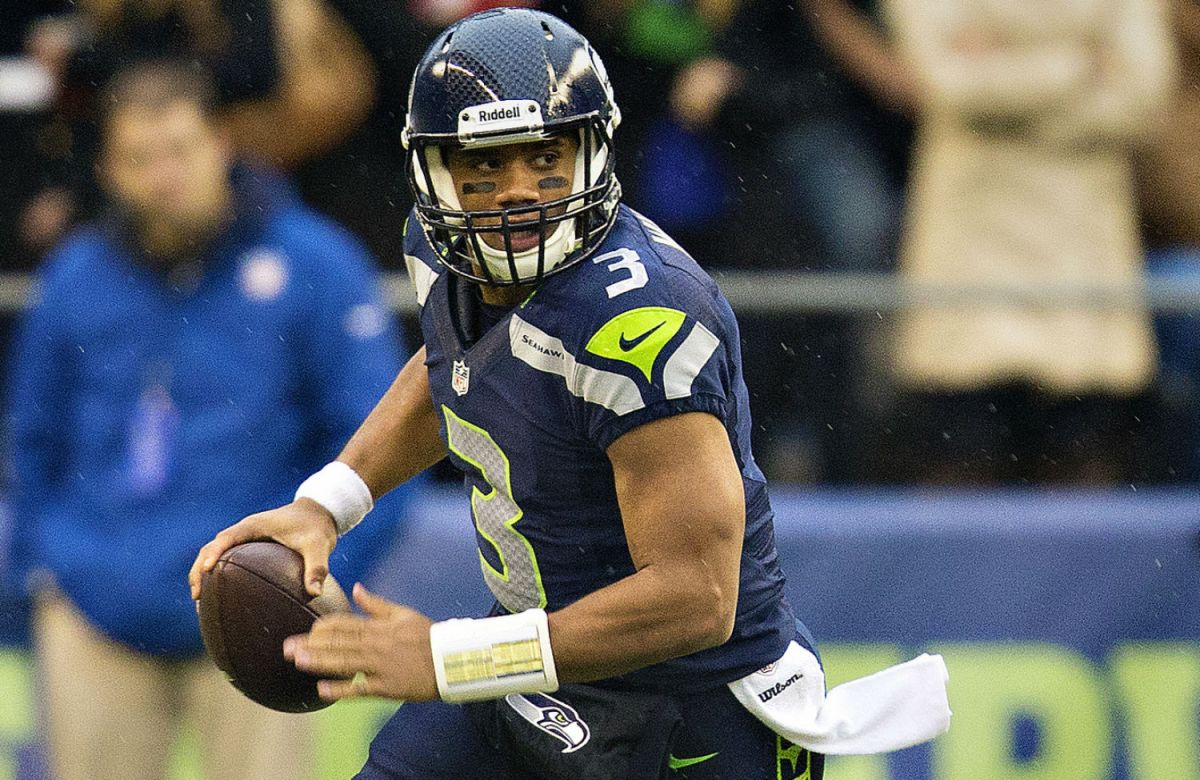 Russell Wilson: Preparation, Consistency, & Work Ethic