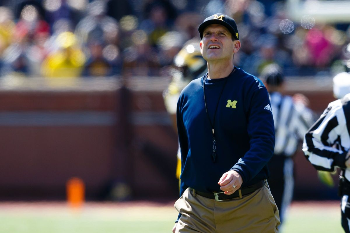 Coaching Resource: Jim Harbaugh - 3 Keys to Being a Successful Coach