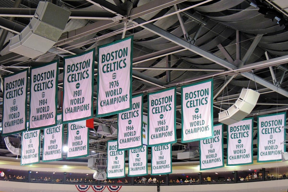 Coach Resource: Hustle Plays - Boston Celtics
