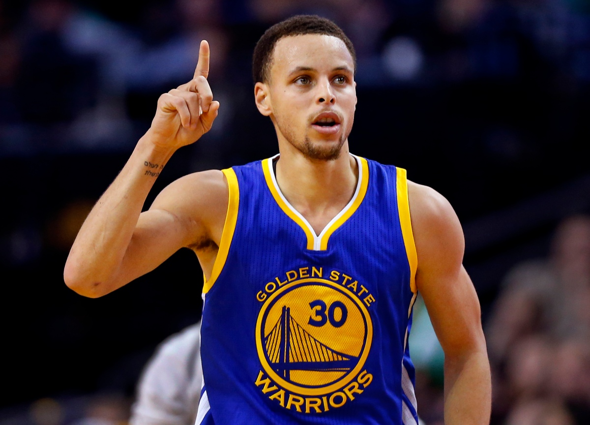 Player Resource: How Do You Coach Steph Curry?