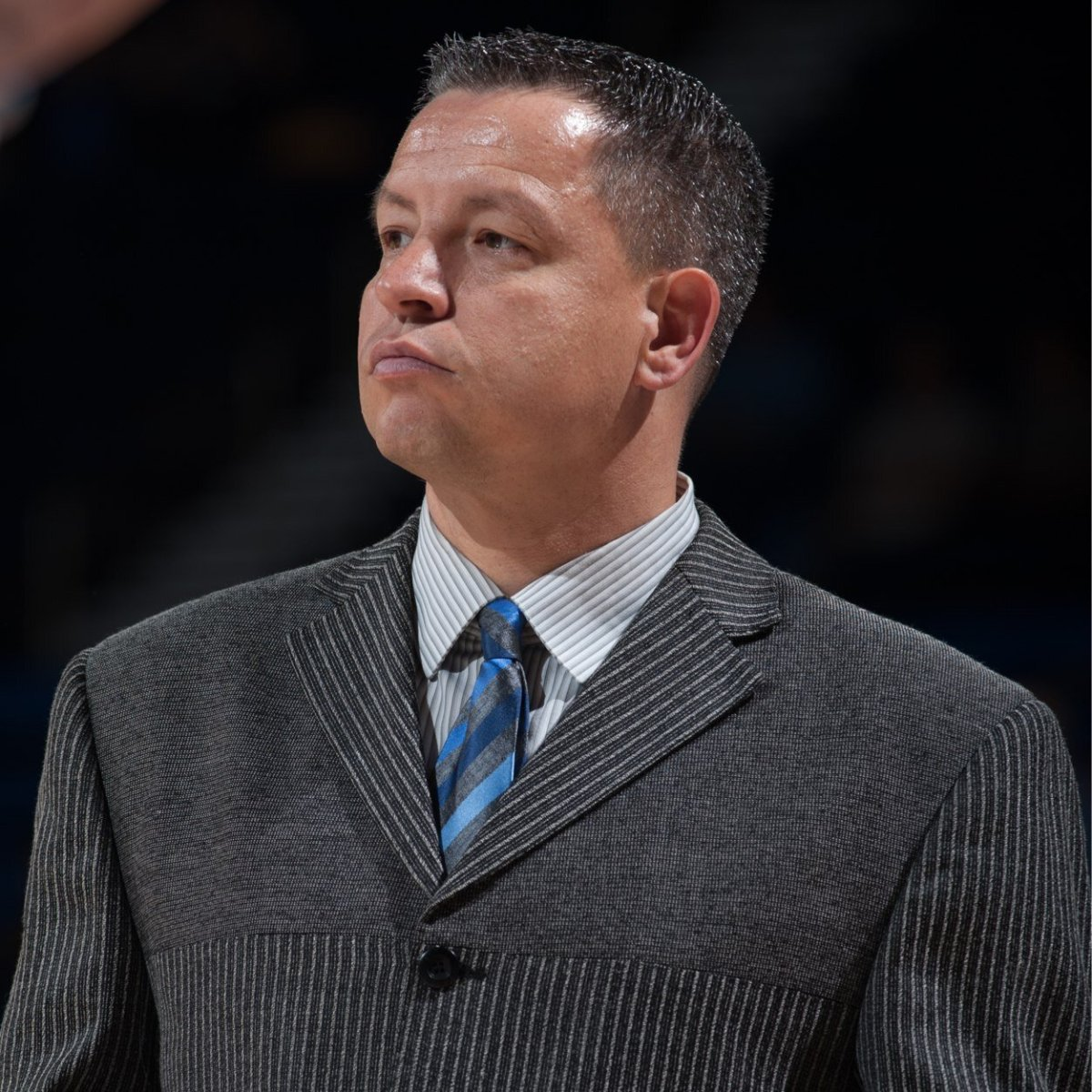Coach Resource: Coaching Career of UCLA Men's Basketball Assistant Coach - David Grace