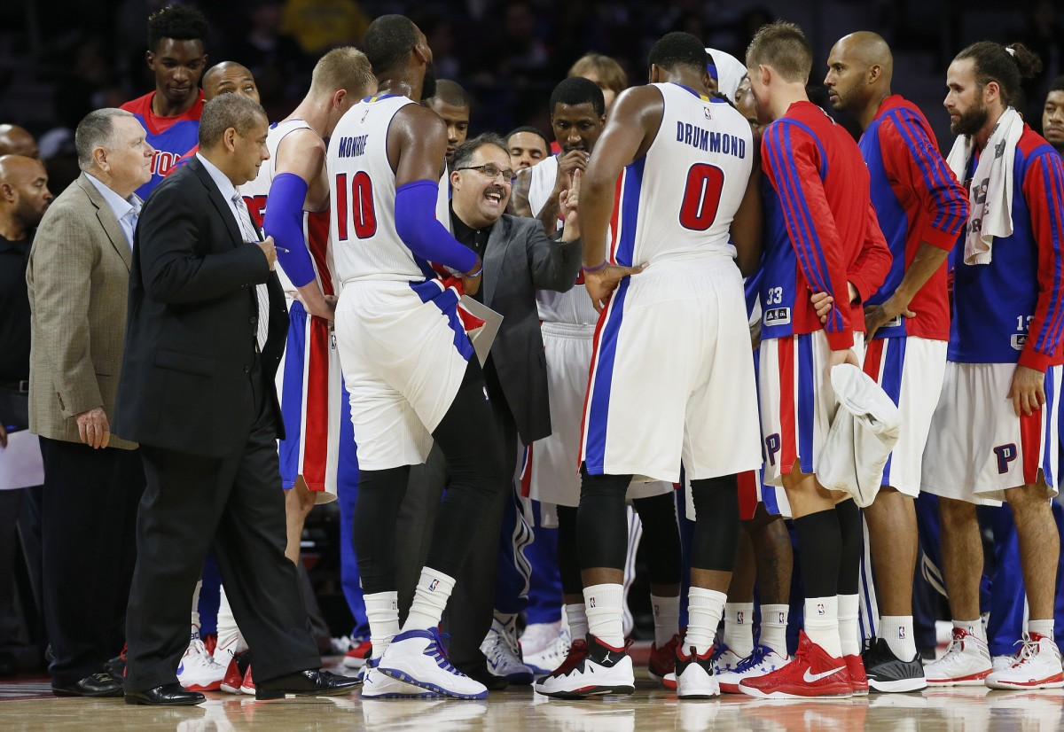 NBA Time Outs - Special Situations