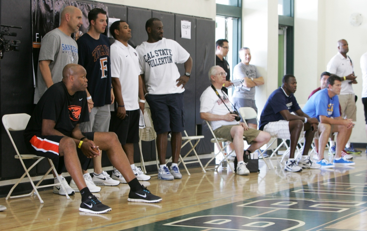 5 Bad Habits That Can Turn Off College Coaches