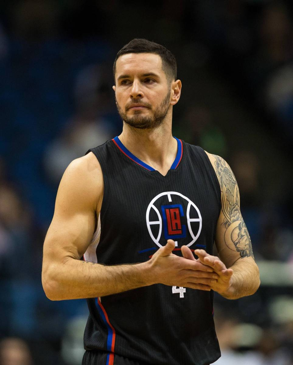 JJ Redick's Meticulous Preparation