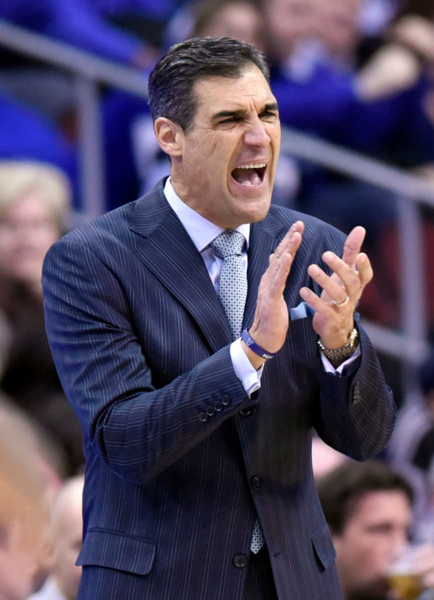 Culture - Inside Look At The Villanova Men's Basketball Program