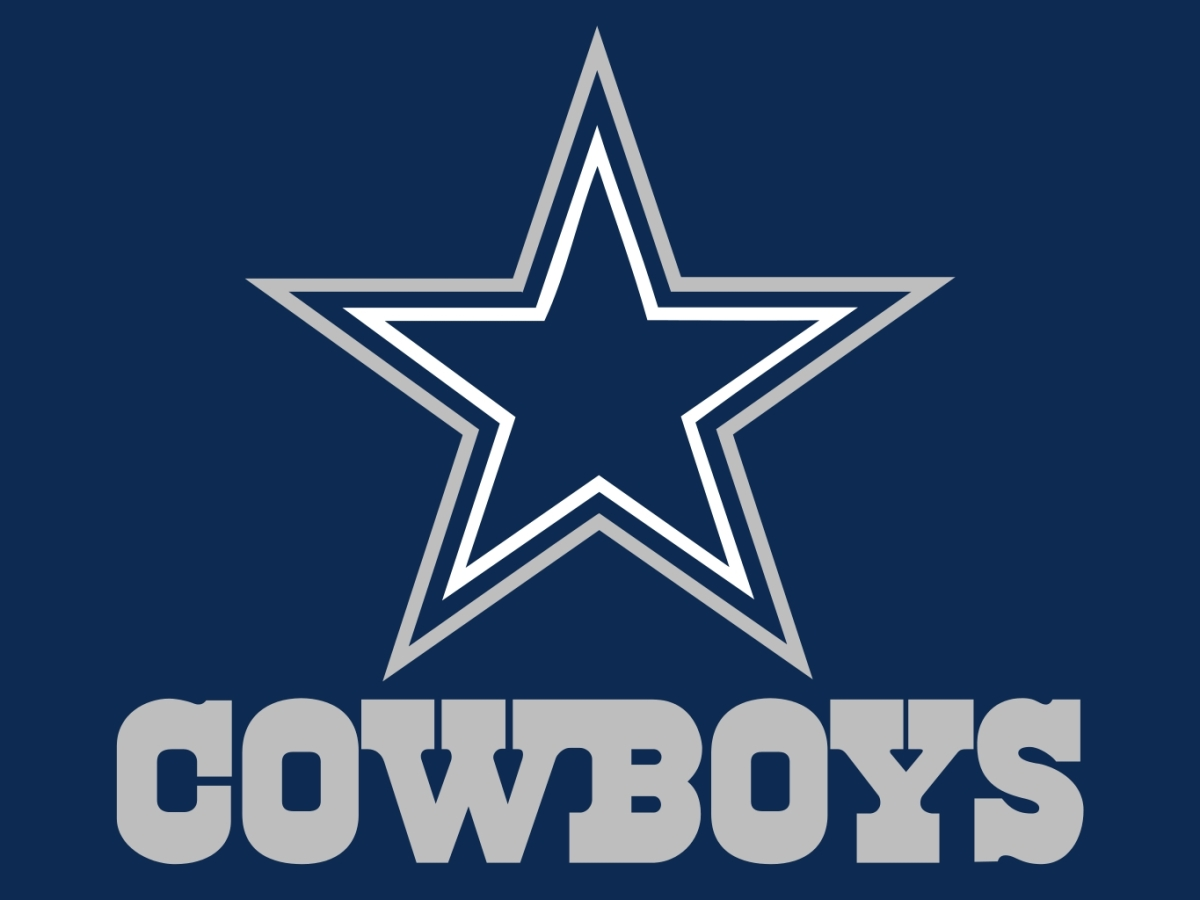 "17"" - Dallas Cowboys Slogan"