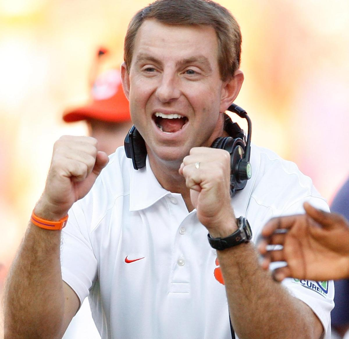 Coaching Resource: Q&A with Dabo Swinney