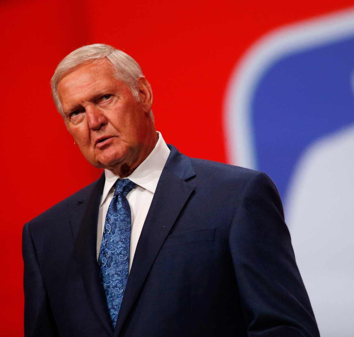 Jerry West - The Best Talent Evaluator