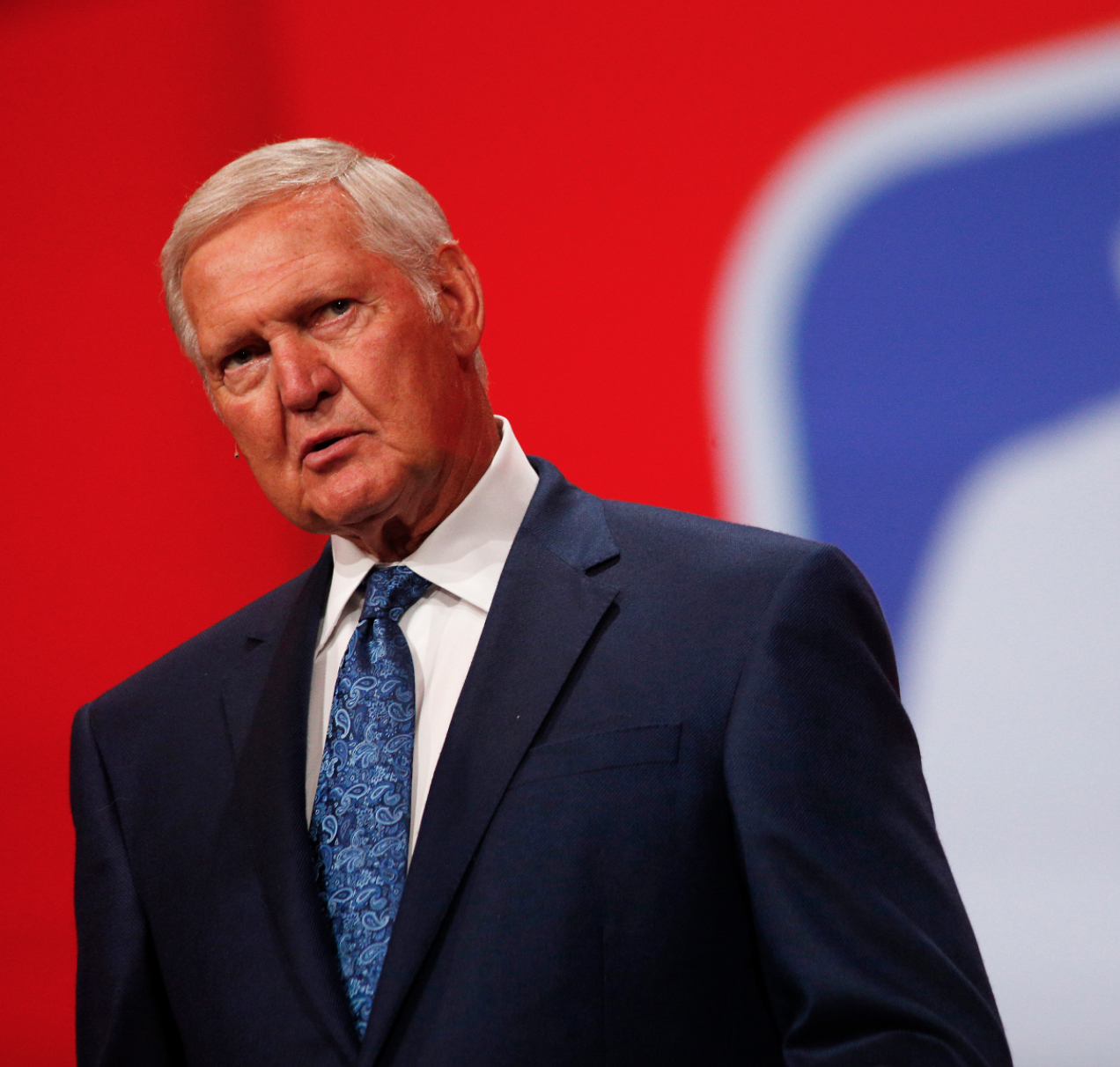 Jerry West – The Best Talent Evaluator – Coaching Clipboard