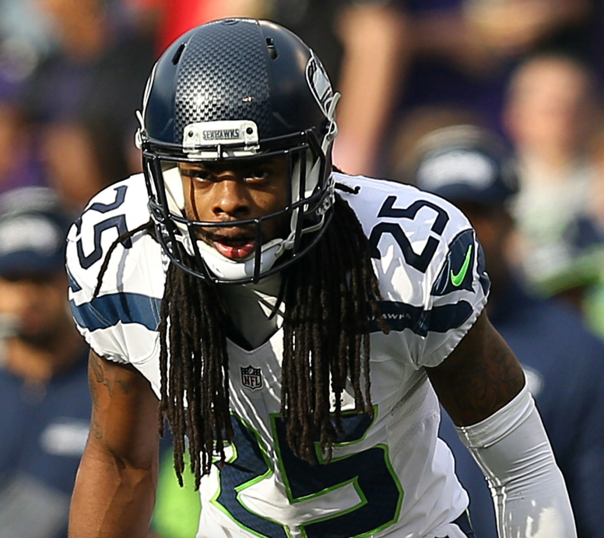 How to Be a Great Teammate - Richard Sherman