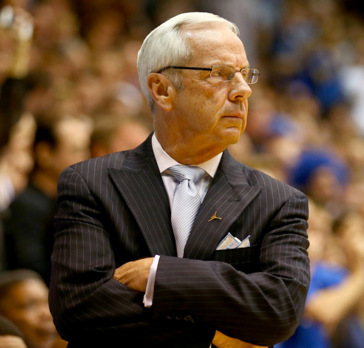 Late Game Philosophy - Calling Timeouts - Roy Williams